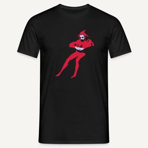 Stańczyk - Koszulka męska