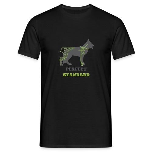 - PerfectStandard - - Camiseta hombre