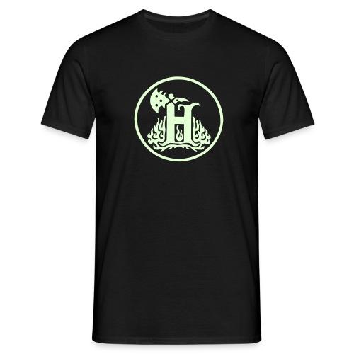 THlogoVector - Miesten t-paita