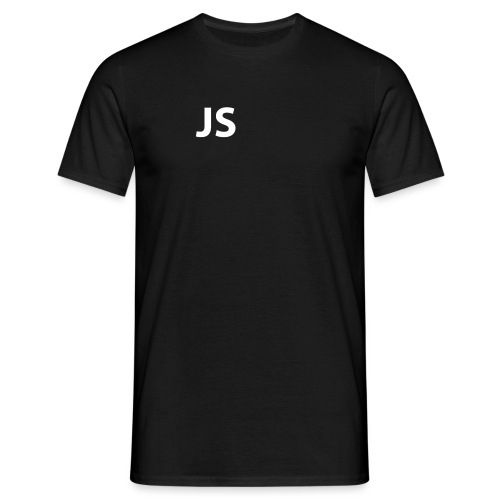 JS - Men's T-Shirt