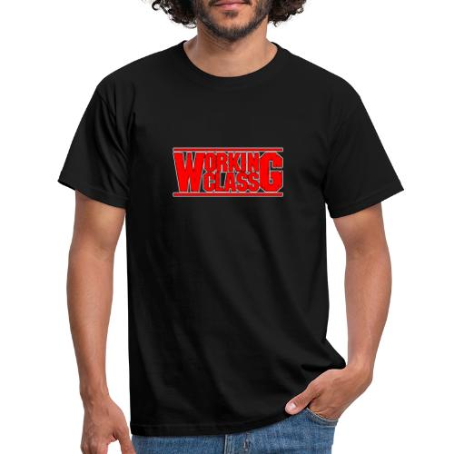 Working Class - Camiseta hombre