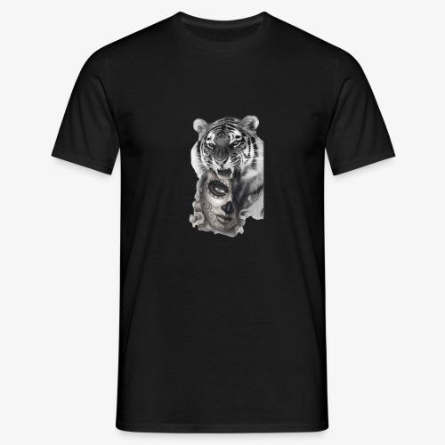 catriger - Camiseta hombre