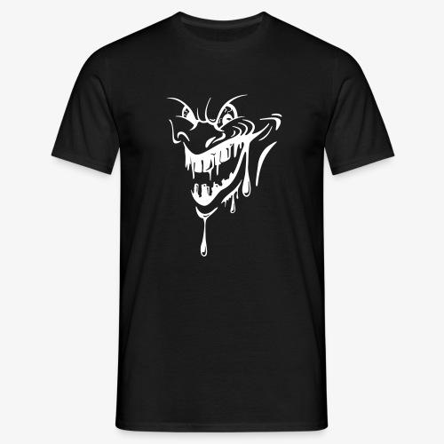 Why so serious - Männer T-Shirt - Männer T-Shirt