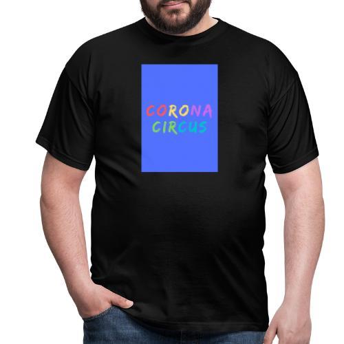 CORONA CIRCUS 3 - T-shirt Homme