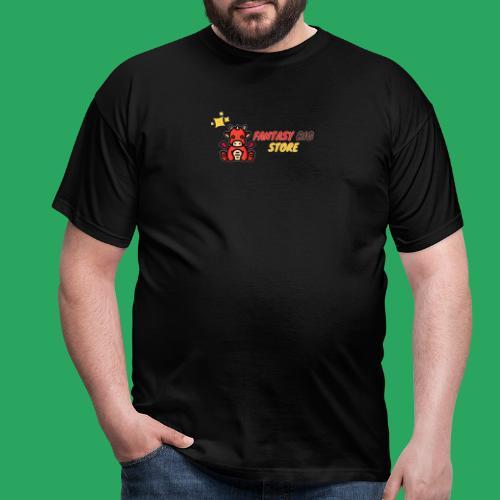 Fantasy big store - Maglietta da uomo