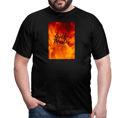 Grill Master 2020 2 - Männer T-Shirt
