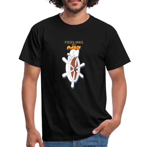 RATS - Maglietta da uomo