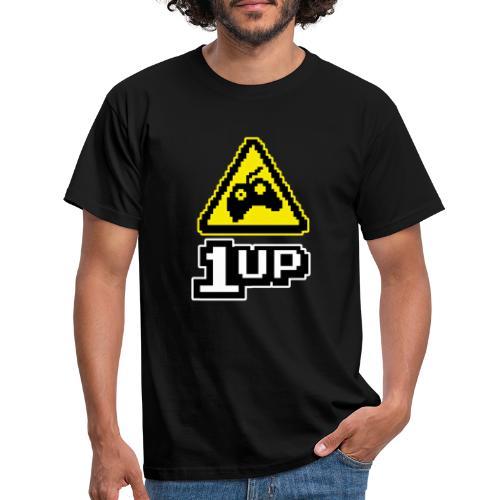 Retro Hazgam - Men's T-Shirt
