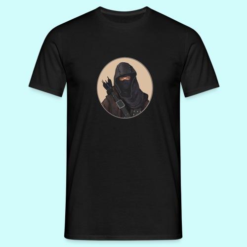 Dark Archer - Men's T-Shirt