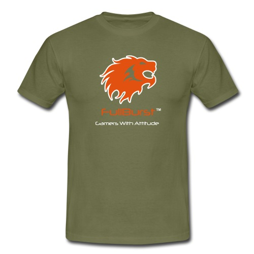 fullburst - T-shirt Homme