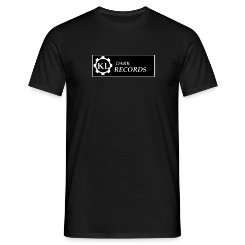 KL D R Banner neu schmal jpg - Männer T-Shirt