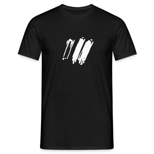 Wildtek Claw - Men's T-Shirt