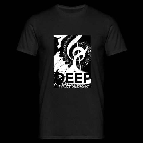 #DEEP #INCONSCIO ≠ - Maglietta da uomo