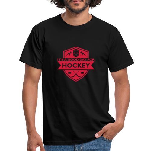 HOCKEY - Männer T-Shirt