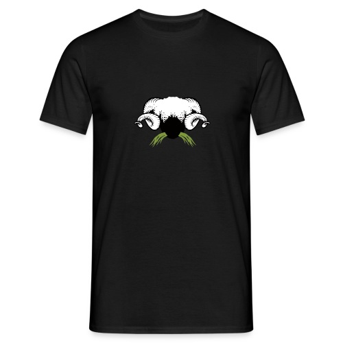 Blacknose Schaf - Männer T-Shirt