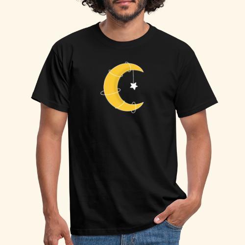The Links Of Luna - Men's T-Shirt