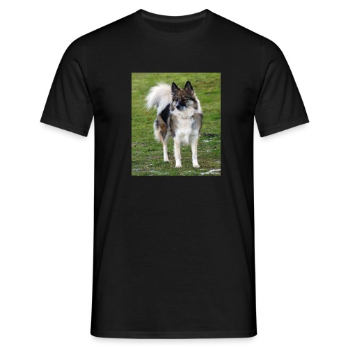 Dog shirt - Herre-T-shirt