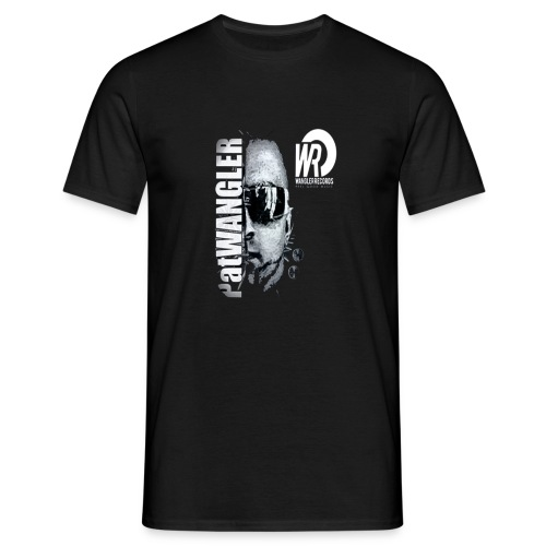 logo pour tee shirt - T-shirt Homme