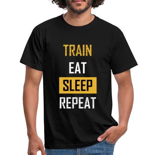 Train - Camiseta hombre