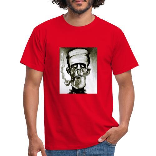 FRANKIART.00 - Camiseta hombre