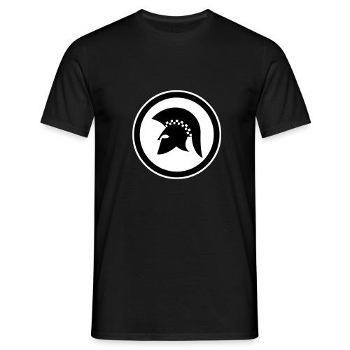 trojan Ska-reggae Zeichen - Männer T-Shirt