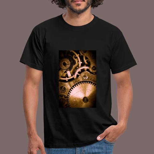 Mechanik - Männer T-Shirt