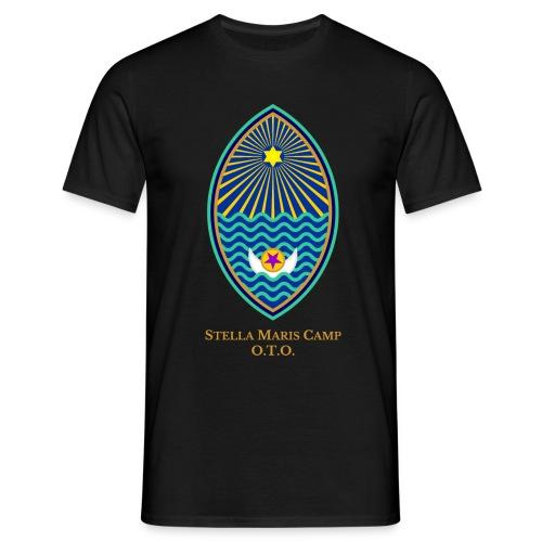 Stella Maris Camp O T O - Männer T-Shirt