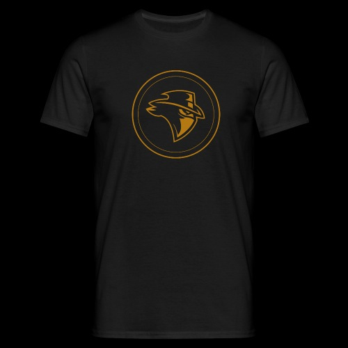Circle Bandit - bronze - Men's T-Shirt