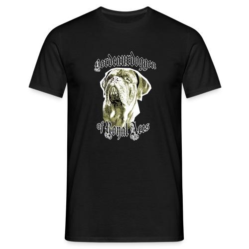 bx ra 01 - Männer T-Shirt