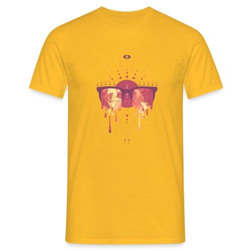 summer png - Herre-T-shirt