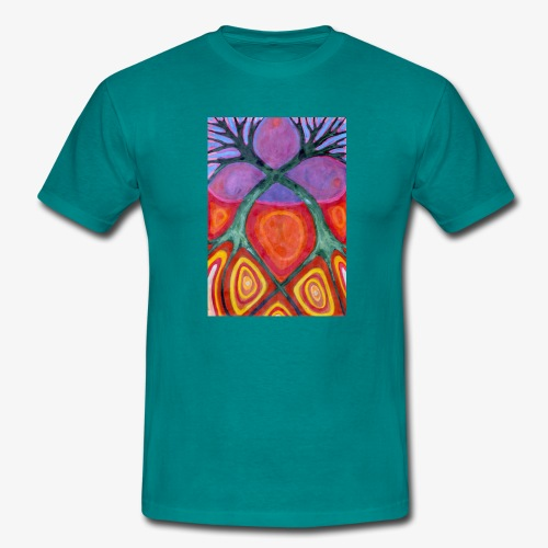 Do Siebie - Koszulka męska