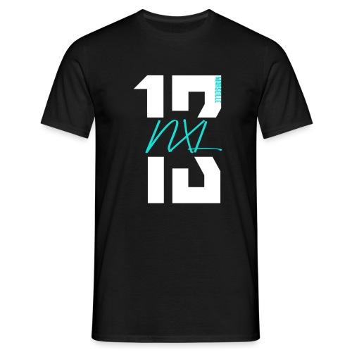 NXL13 - T-shirt Homme