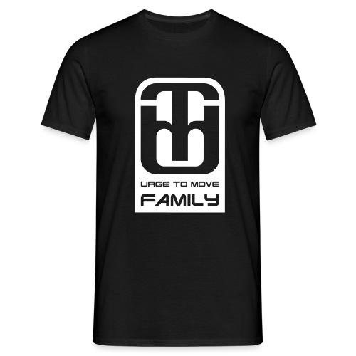 utmfamily - Männer T-Shirt