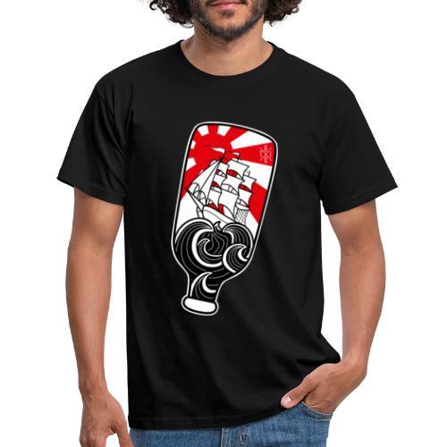 Veliero - Maglietta da uomo