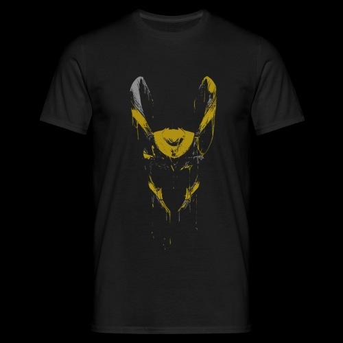 loki d 2 - Camiseta hombre
