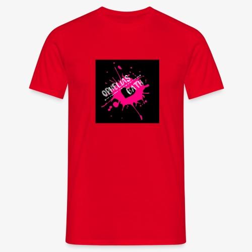 DemoTrial - Männer T-Shirt