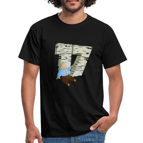 mcs2017 - Männer T-Shirt