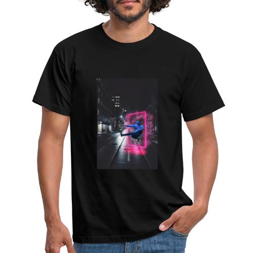 portal - T-shirt Homme
