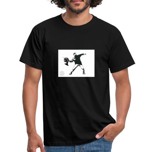 PicsArt 12 26 12 59 29 - Mannen T-shirt