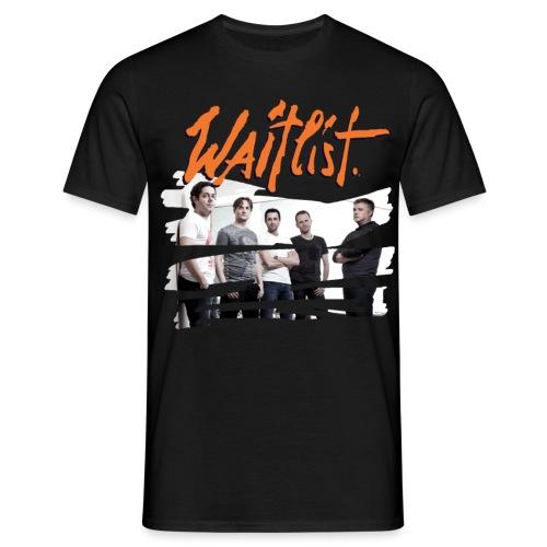 Waitlist T-Shirt 1 - Men's T-Shirt