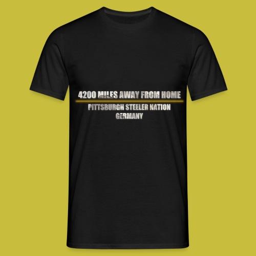 shirt10 - Männer T-Shirt
