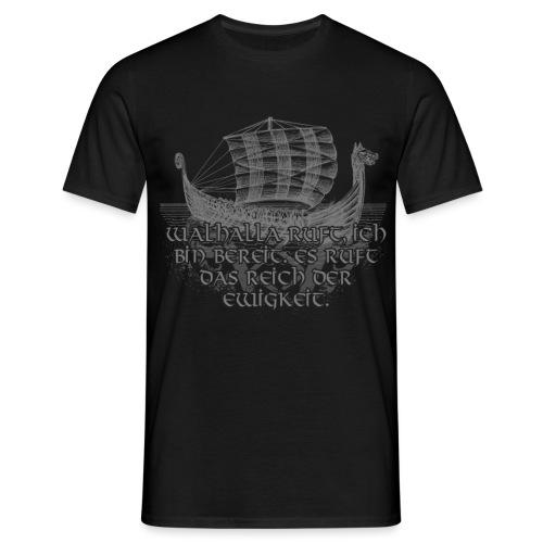 design8a2 png - Männer T-Shirt