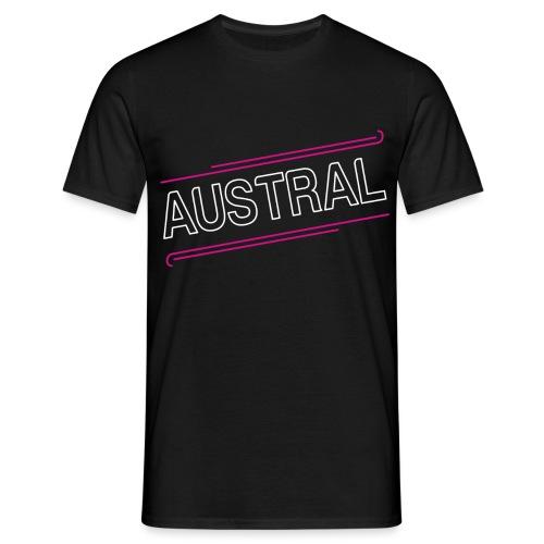 austral png - T-shirt Homme