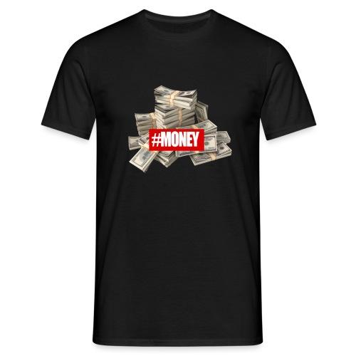 MOTIVO 11 png - Maglietta da uomo