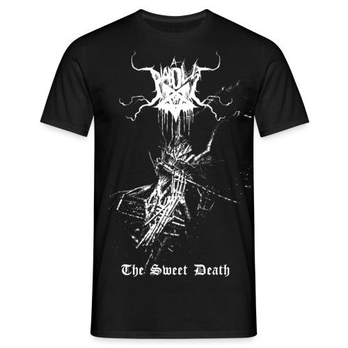 The Sweet Death Merch - T-skjorte for menn