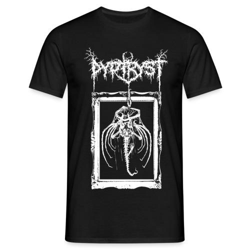 Dypfryst Demon - Men's T-Shirt