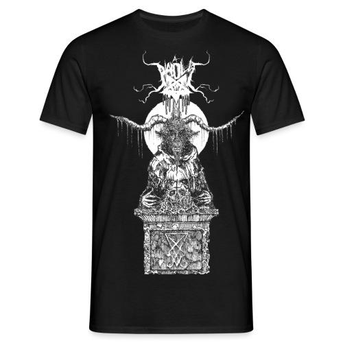 A Diaboli Selftitled - T-skjorte for menn