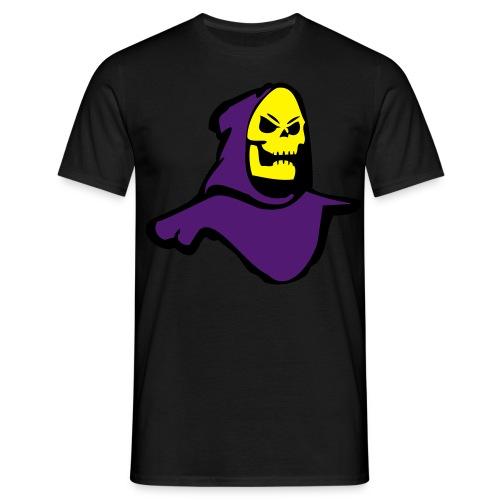 Skeletor - Men's T-Shirt