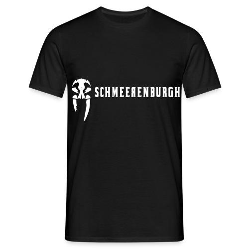 SMB TourShirt Front - Men's T-Shirt