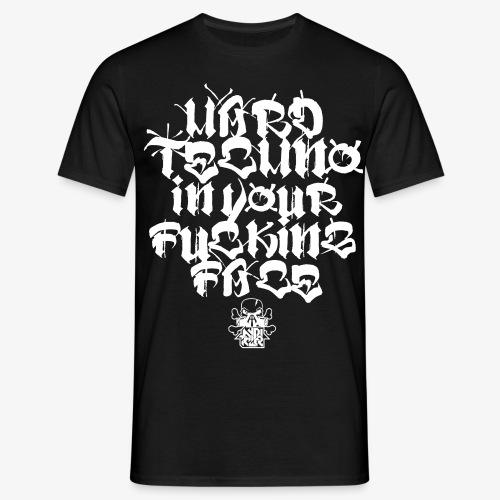 NEW 17 - Männer T-Shirt